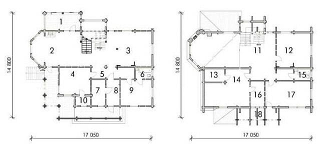 Дом «Д19»