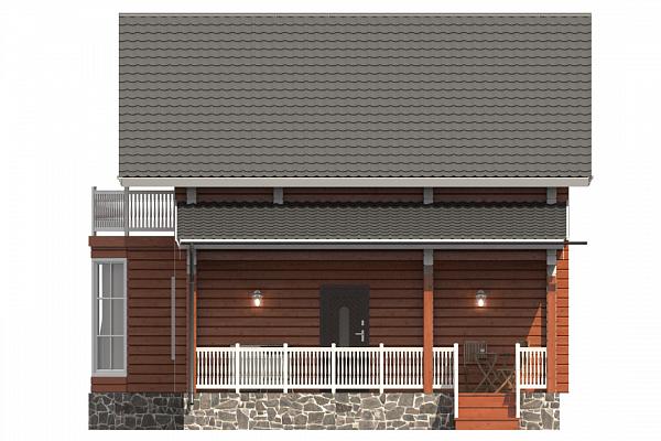 Сапсан Загородный дом